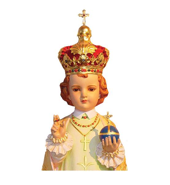Infant Jesus Unit