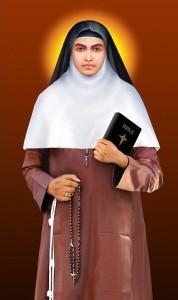 ST. Alphonsa Unit